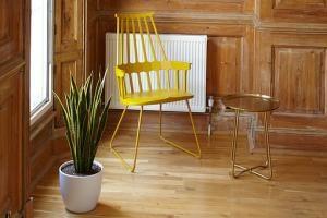 Aranżacja wnętrza w stylu minimalistycznym