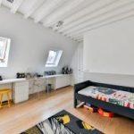 Wystrój wnętrz – nowoczesne mieszkanie